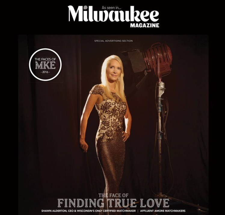 The Face of Finding True Love – Milwaukee Magazine
